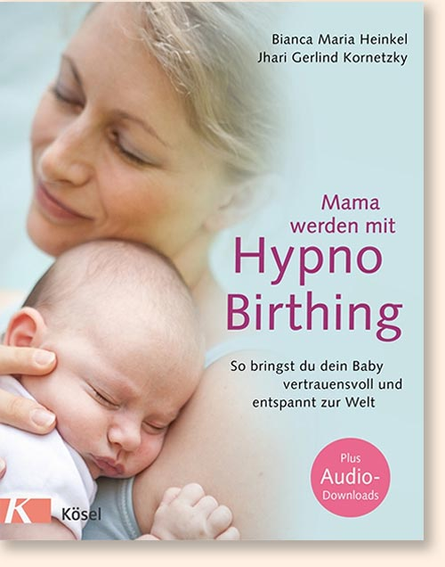 hypnobirthing buch cover